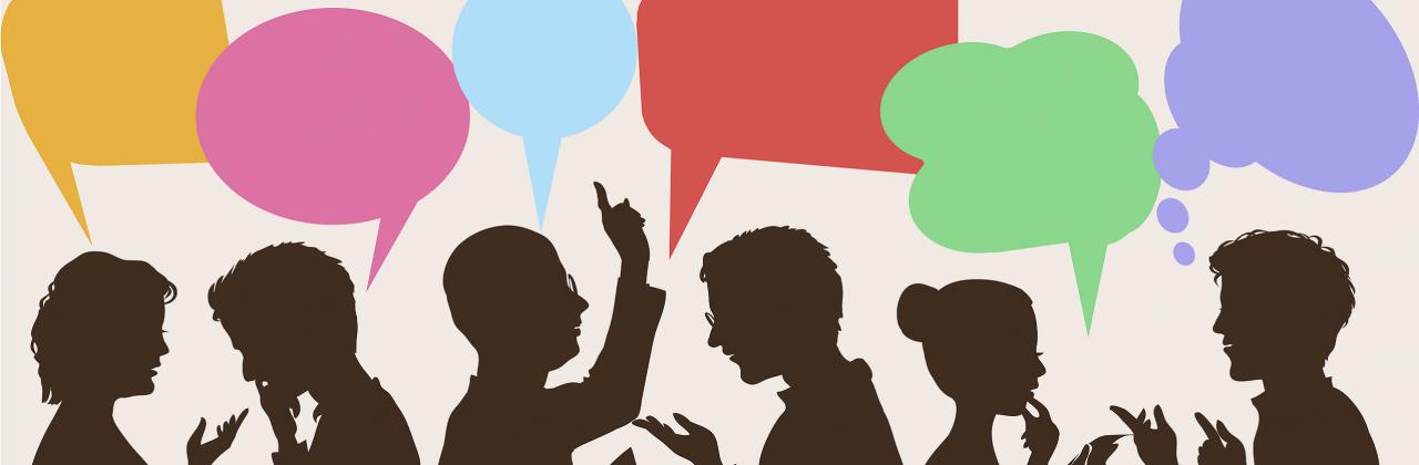 Taller de Habilidades Sociales y Comunicativas