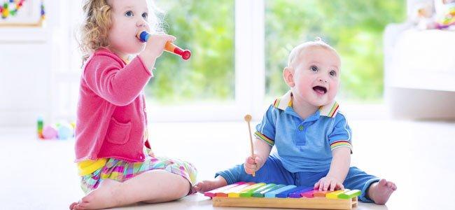 Desarrollo del lenguaje y comunicación infantil