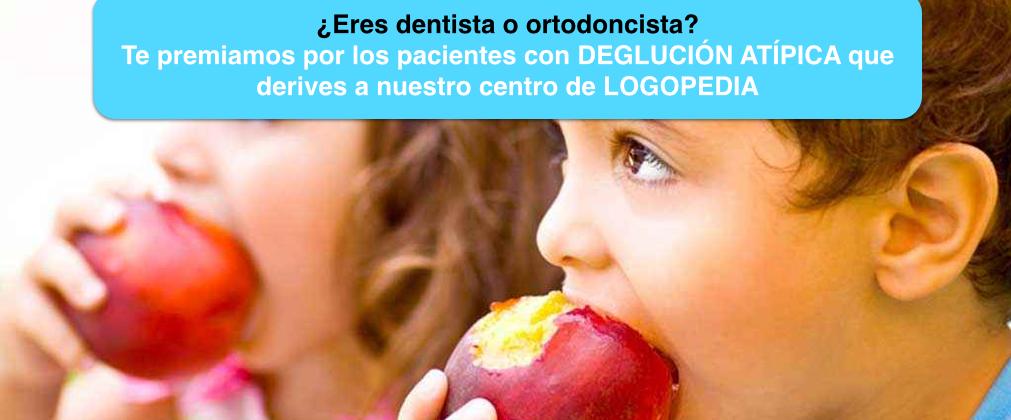 Colaboración Logopeda – Dentistas (y ortodoncistas)