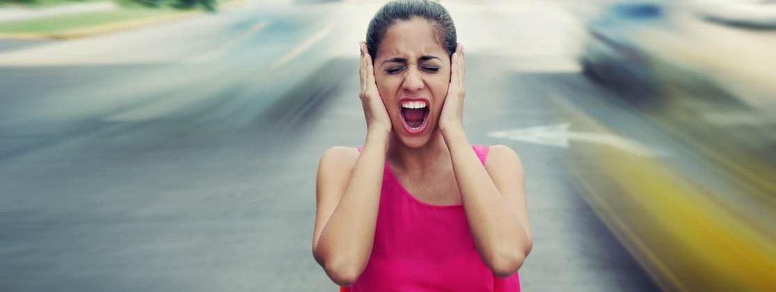 Test de Agorafobia – ¿Sufres agorafobia?