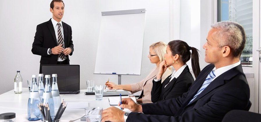 Taller Hablar en público para empresas