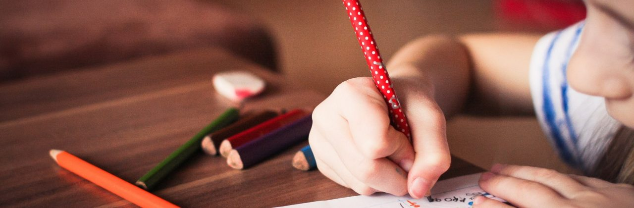 Tratamiento de Disgrafía en niños